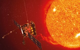 Electronics from Matfyz Will Fly to Sun