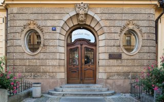Become Master of Physics at Charles University!