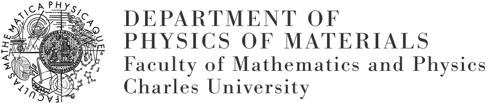 Department of Physics of Materials